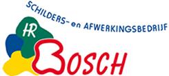 Schildersbedrijf Bosch